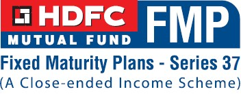 HDFC Fixed Maturity Plan - Series 37