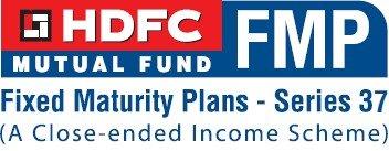 HDFC Fixed Maturity Plan - Series 37